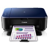 CANON PIXMA [E560] - Printer All in One / Multifunction